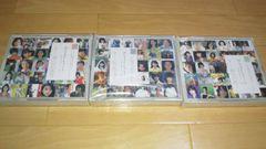 新品!岡田奈々他「NAVレコード・ヒストリー 1〜3」全3巻セット☆