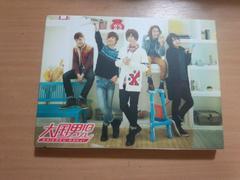 大国男児CD「Love Letters」DVD付 韓国K-POP 初回盤●