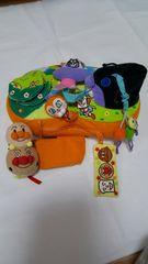 アンパンマンベビーカー用おもちゃ