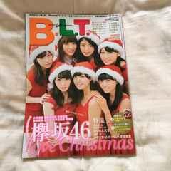 BLT欅坂46