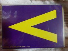 美品ARASHI AROUND ASIA 2008inTOKYO  DVD