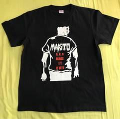 ゾンビ オリジナル グラフティー Tシャツ Mサイズ