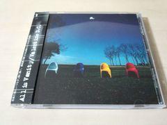 ヴァレンタインD.C. CD「All is Vanity」Valentine D.C. ★