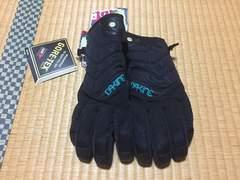 新品☆DAKINEダカイン☆グローブ☆黒☆M☆9975円