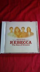 ☆中古CD【『THE BEST OF DREAMS』】REBECCA/送料180円