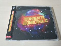 LM.C CD「WONDERFUL WONDERHOLIC」●