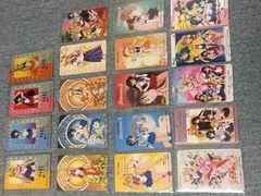 セーラームーン/テレカ/テレフォンカード33枚+カード41枚セット