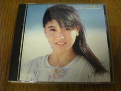 高井麻巳子CD いとぐち 廃盤