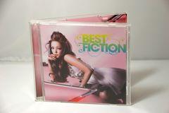 【安!】初回限定・安室奈美恵・BEST FICTION CDのみ