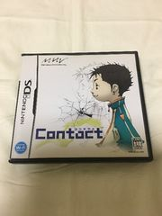 DSソフト【Contact コンタクト】