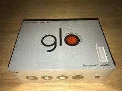 新品 未使用 電子タバコ電子タバコ【glo】