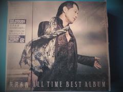 矢沢永吉 4枚組 初回盤 ALL TIME BEST 帯付