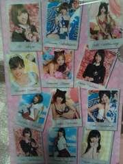 AKB48 クリアファイル トレーディングカード 2点