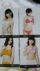 AKB写真(恋愛総選挙)セット4