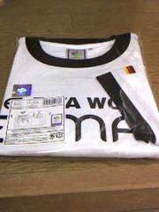 FIFA、ワールドカップ2006Tシャツ