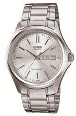 ★カシオ 腕時計 スタンダード メンズ シルバー257