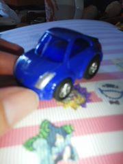 ミニカー2003 NISSAN FAIRLADY Z コレクション