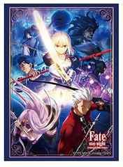 Fate/stay night スリーブ 『サーヴァント』 新品未開封