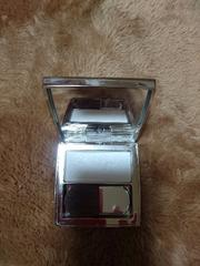RMK インジーニアス パウダーチークス P-01 Shiny Silver White 頬紅3.0g