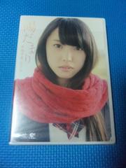 中島早貴 DVD「陽だまり」℃-ute ハロプロ