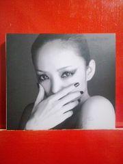 安室奈美恵『FEEL』初回DVD付即決