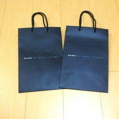 即決!! SALE!! MARC BY MARC JACOBS ショッパー ショップ袋