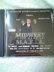 MIDWEST M.A.F.I.A.!!DOPE GAME2K MAFIA!!カンザス産