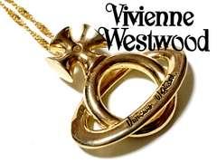 極レア 1スタ★ヴィヴィアン・ウエストウッド 正規 ネックレス