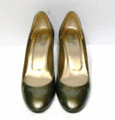 lip レディス靴 24.5cm 812342BL134O134