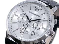 エンポリオ アルマーニ  腕時計 AR2432