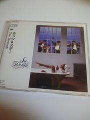 送料無料CD選書ラッツ&スターSee Through