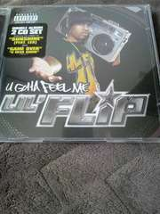 lil flip!!u gotta feel me!!tx houston!!sunshine収録皿!!