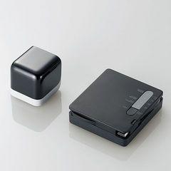 ☆モバイルWiFiルーター対応モバイルバッテリー