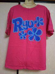リュウスポ*半袖ビッグTシャツ