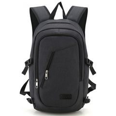 激安商品♪USBポート 付き 通勤 通学 リュック ビジネス バッグ