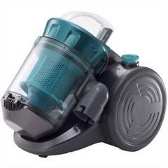 ダイソン並 掃除機 サイクロンクリーナー ブルー