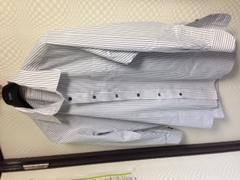 チェスターバリー長袖カッターシャツ5枚セットLL美品