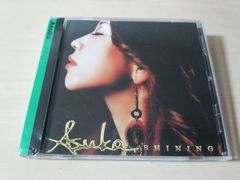 Asuka CD「SHINING」アスカ 廃盤●