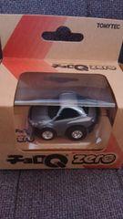 チョロQ Zero トヨタ86RC  未開封 新品 限定品 シルバー