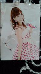 AKB48小嶋陽菜&L版写真50枚&送料込み