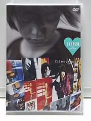 安室奈美恵 181920 films+filmography 未開封DVD