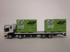 ザ・トラックコレクション第9弾 鴻池運輸 JR19Dエココンテナ搭載車-1