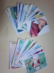 ☆テニスの王子様カード32枚セット☆