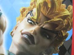 限定 ジョジョの奇妙な冒険 DIO ディオ DXフィギュア 非売品 新品