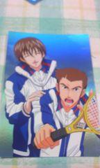 テニスの王子様不二河村ブロマイド