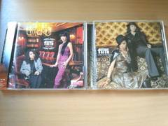 faith CD「INVENTION」「Letter To The Future」2枚セット★