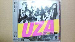 AKB48 UZA 初回限定盤 TYPE B 即決