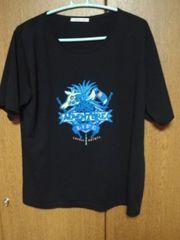 F2Tシャツ黒