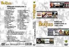 ビートルズ SINGLES COMPLETE PV集