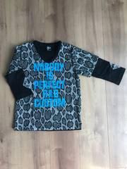 新品 ラッドカスタム 七分袖Tシャツ